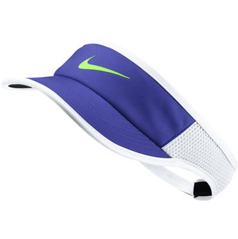 Visiere Nike court aerobill w 899656-452
