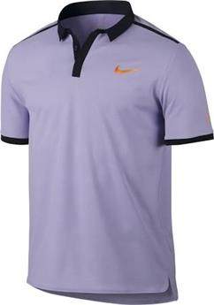 Polo  Nike Advantage  tennis rf 904213-536