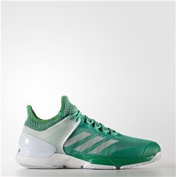 Chaussures Adidas Adizero Ubersonic 2 clay men BB3323 rg logo Ecosport Tennis