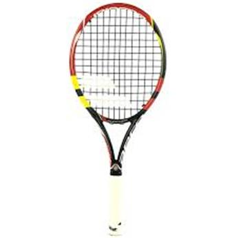 Mini Raquette Babolat pure aéro french open