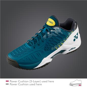 Chaussure Yonex Power Cushion Eclipsion clay