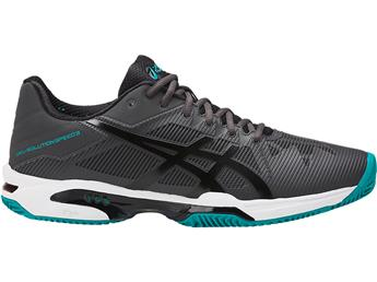 Chaussure Asics Gel Solution Speed 3 Clay men E 601N c 9590