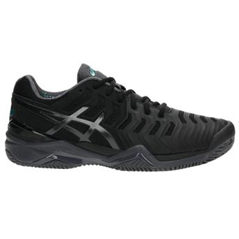 Chaussure Asics Gel Resolution 7 Clay  men  E702Y c 9095