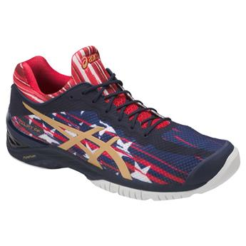 Chaussures Asics Court FF L.E NYC E714N c4994