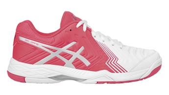 Chaussure Asics Gel Game 6 W  E555 Y 1993