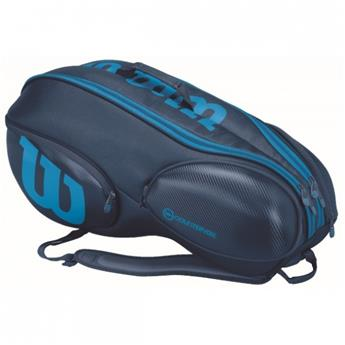 Sac Wilson Ultra Vancouver 9 raquettes wrz843709