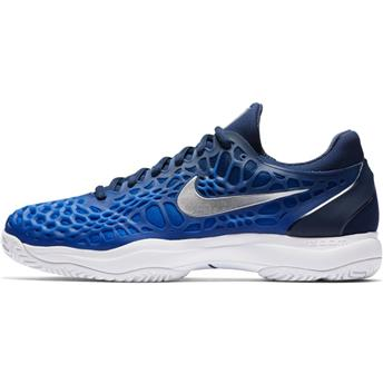 Chaussure Nike Air Zoom Cage 3 HC junior  918193-440