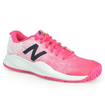 fcbbb0a2a7 Chaussure New Balance jr KC996 fille