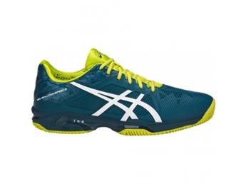 Chaussure Asics Gel Solution Speed 3 Clay men E 601N c 4501