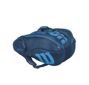 Sac Wilson Ultra Vancouver 15 raquettes wrz843715