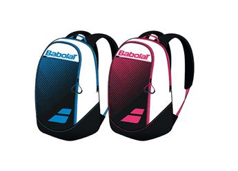 Sac Babolat Backpack Classic Club rose