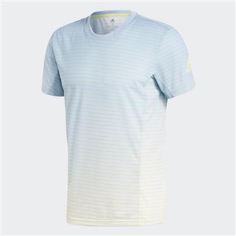 Tee shirt Adidas Melbourne Stripped CD3273