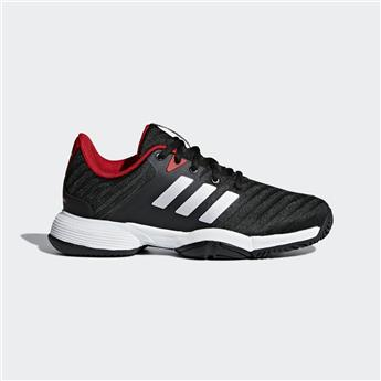 Chaussure  Adidas Barricade 2018 Xj Core junior CP9361