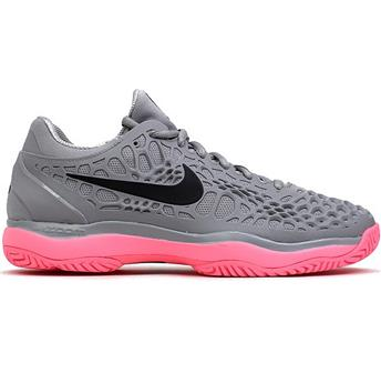 Chaussure Nike Air Zoom Cage 3 HC men 918193-013