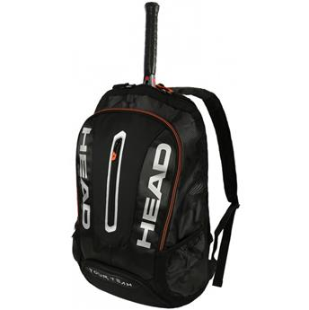 Sac Head Tour Team Backpack  2018