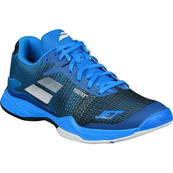 Chaussure Babolat Jet Match II all court men bleu/noir