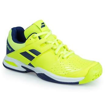 c192f4955c6f8 Chaussure Babolat Propulse Ac junior 33s18478-7002 - Ecosport Tennis