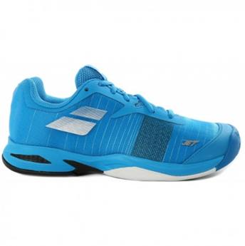 Chaussures Babolat Jet All Court Junior 32s18648-4014