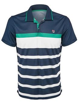 Polo Fila Pablo  men FBM181011-109