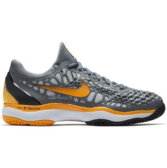 Chaussure Nike Air Zoom Cage 3 HC junior 918193-003