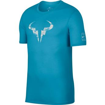 Tee Shirt Nikecourt  Dry RaFa men 913490-438