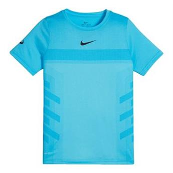 Tee Shirt Nikecourt  dry Boys Legend rafa  AO2959-438