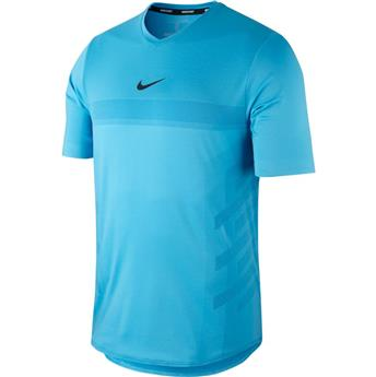 Tee Shirt Nikecourt Rafa Aéroact Top 888206-438