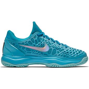 Chaussure Nike Air Zoom Cage 3 HC women 918199-403