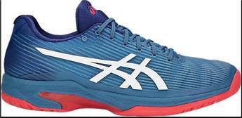 1041a004 C Ecosport Solution Ff Men Speed Chaussure Gel Clay Asics Tennis 400 KJcuTF15l3