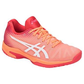Chaussure Asics solution speed FF clay  women 1042A003 c 800