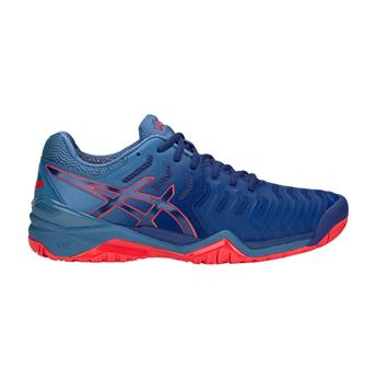 Chaussure Asics Gel Resolution 7 Clay  men  E702Y c 400