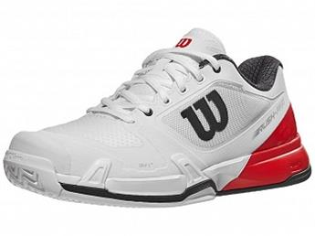 Chaussures Wilson Rush Pro men 2.5 wrs324480