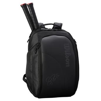 Sac Wilson Federer Dna Backpack black 832896