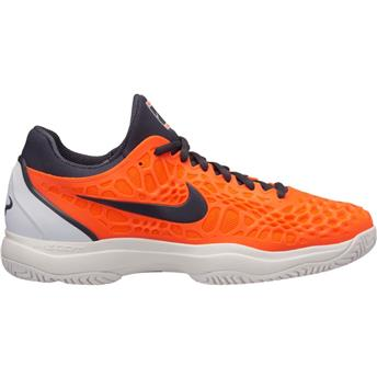 Chaussure Nike  Zoom Cage 3 Clay Junior 918192-800