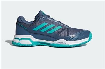Chaussure Club Ah2081 Ecosport Adidas Barricade Tennis 1JcFKl