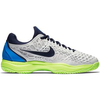 Chaussure Nike Air Zoom Cage 3 HC junior  918193-004
