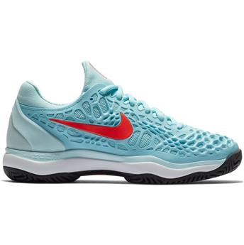Chaussure Nike Air Zoom Cage 3 HC women 918199-400