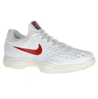 Chaussure Nike Air Zoom Cage 3 HC junior 918193-103