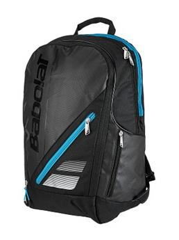 Sac Babolat Backpack Expandable team line bleu
