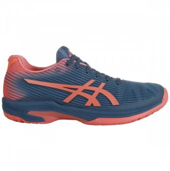 Chaussure Asics solution speed FF women 1042A002 c 410
