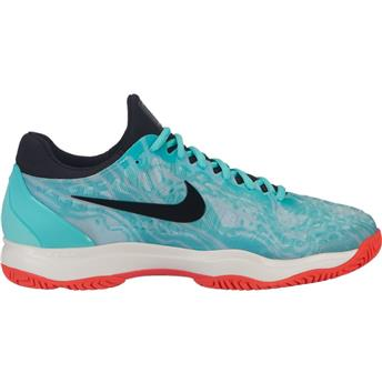 Chaussure Nike Air Zoom Cage 3 HC men 918193-301