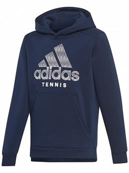 Sweat Adidas K Club Hoodie junior DU6674