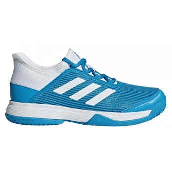separation shoes 53637 6fc6b Chaussures Adidas Adizero Club Junior CG6451