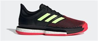 Chaussure Adidas Sole Court Boost AH2131