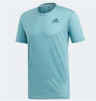 Tee shirt Adidas Striped Parley DP0286
