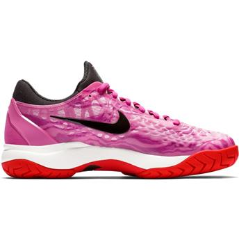 Chaussure Nike Air Zoom Cage 3 HC women 918199-600