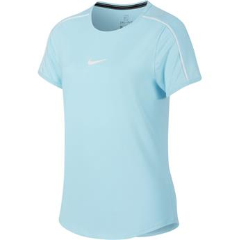 Top  Nikecourt  Dry girl junior AR2348-449