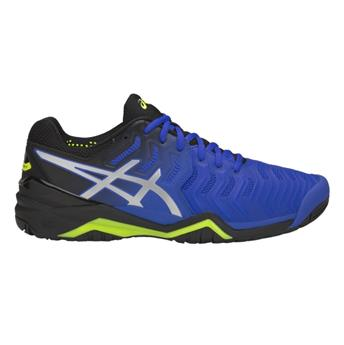 Chaussure Asics Gel Resolution 7  men  E701Y c 407