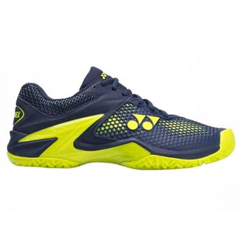Chaussure Yonex Power Cushion Eclipsion 2 navy/yellow