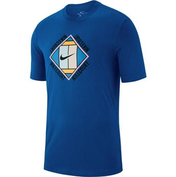 Tee Shirt Nike Court Oz Gx AO1138-438